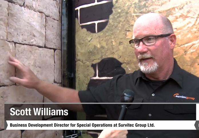 IWTS Military - Intermediate