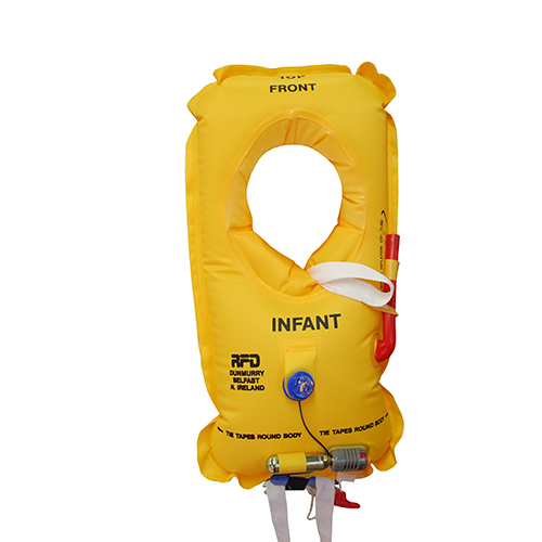 105 Mk1 Infant Lifejacket