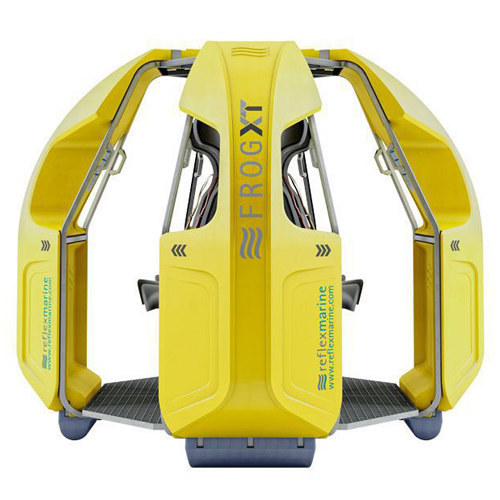 Reflex Marine FROG-XT6 Personnel Transfer Devices