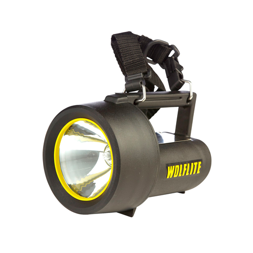 Wolflite Safety Lamp