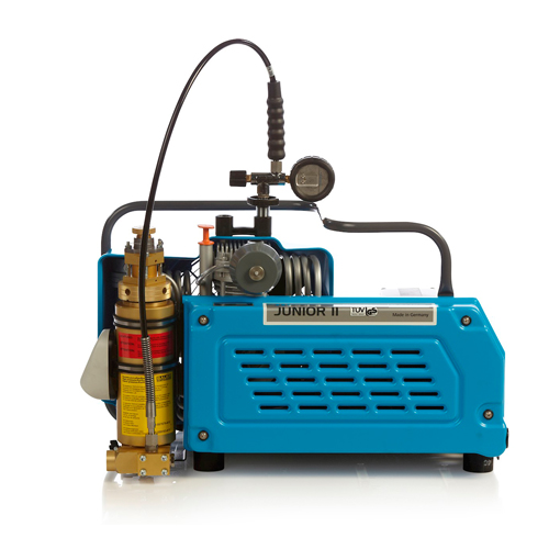 Junior II-E Air Compressor