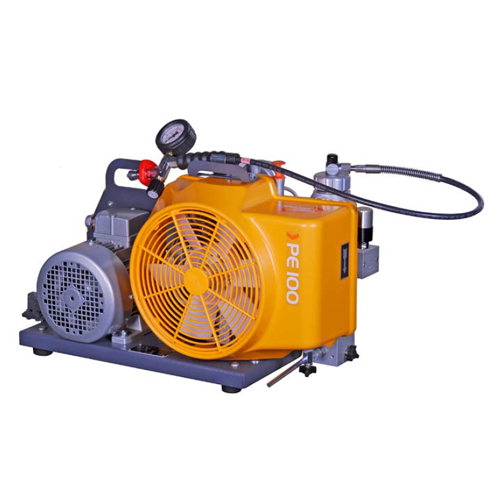 Poseidon Air Compressors