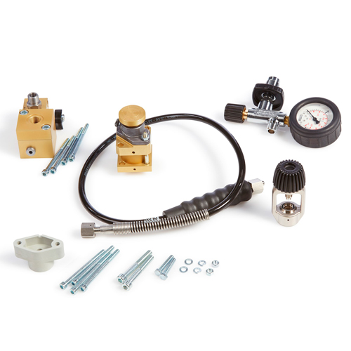 Bauer Operating Pressure Conversion Kit