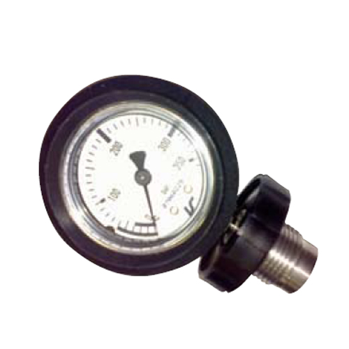 Test Gauge for Breathing Cylinders*
