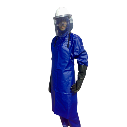 Chemical Resistant Clothing Kit*