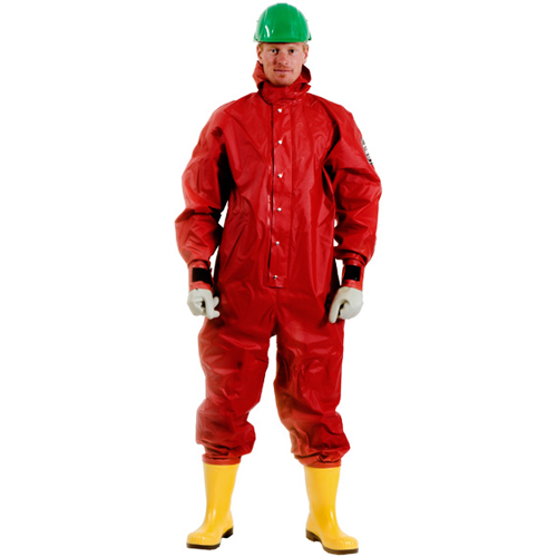 Trellchem Splash 600 Chemical Suits