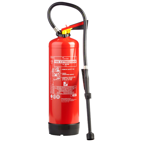 Water Cartridge Fire Extinguishers