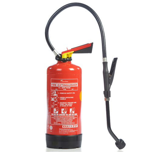 Fat Fire Cartridge Fire Extinguishers