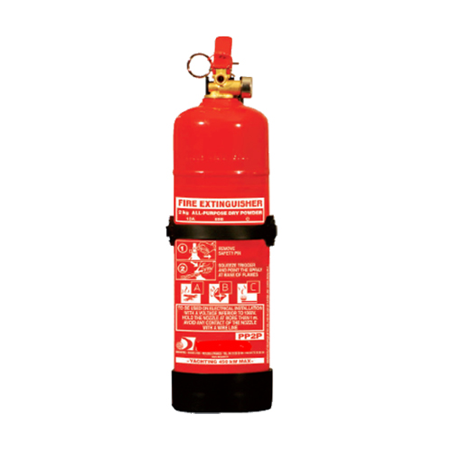 ABC Stored Pressure Extinguisher 2kg