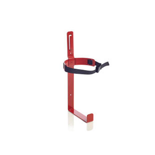 Marine Bracket with Strap for 6k g Stored Pressure Fire Extinguisher*