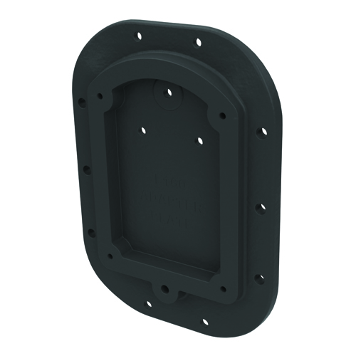 Lifebuoy Light Adapter Plates