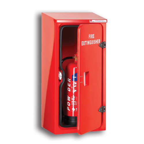 JB01 Fire Extinguisher Cabinet