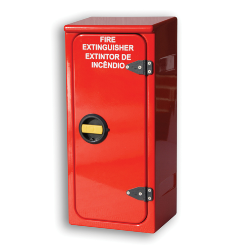 JB82 Fire Extinguisher Cabinet