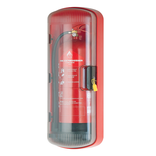 SOS101 Fire Extinguisher Cabinet