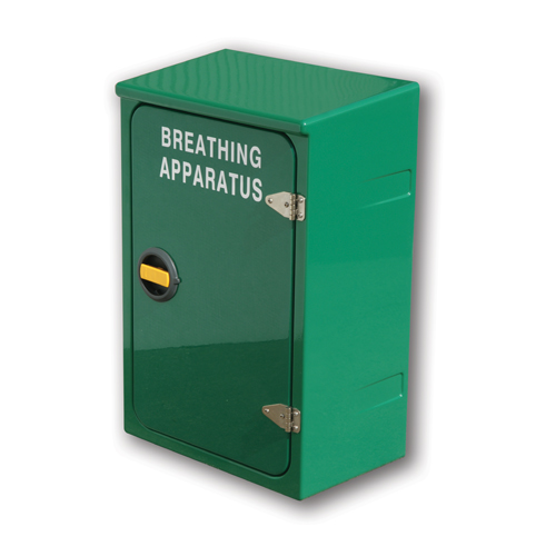 JB83B Cabinet for Breathing Apparatus