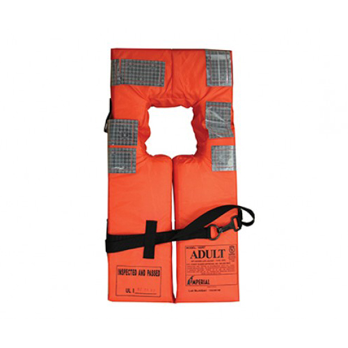 Imperial Basic Ferryboat PFD