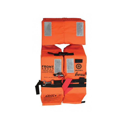 Imperial Deluxe Offshore PFD