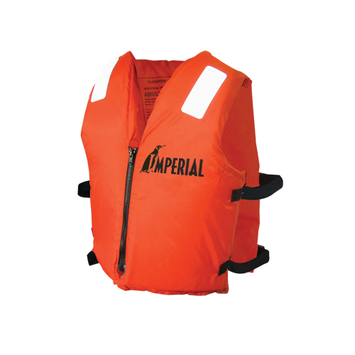 Imperial Economy Industrial Workvests