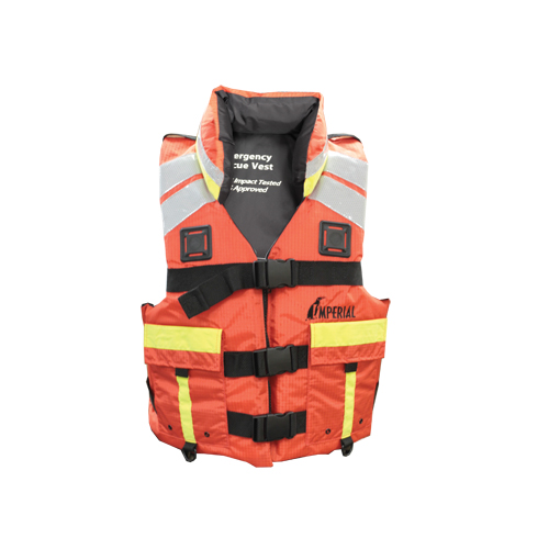 Imperial Emergency Response Vest