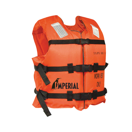 Imperial Deluxe Versatile Workvests