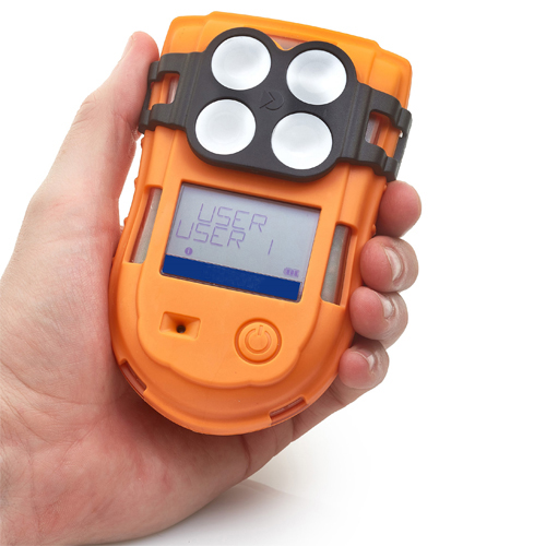 T4 Gas Detection Unit