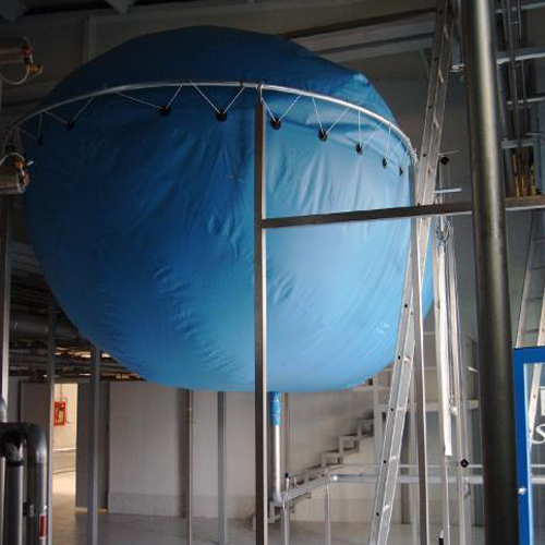 Gas Storage Balloons