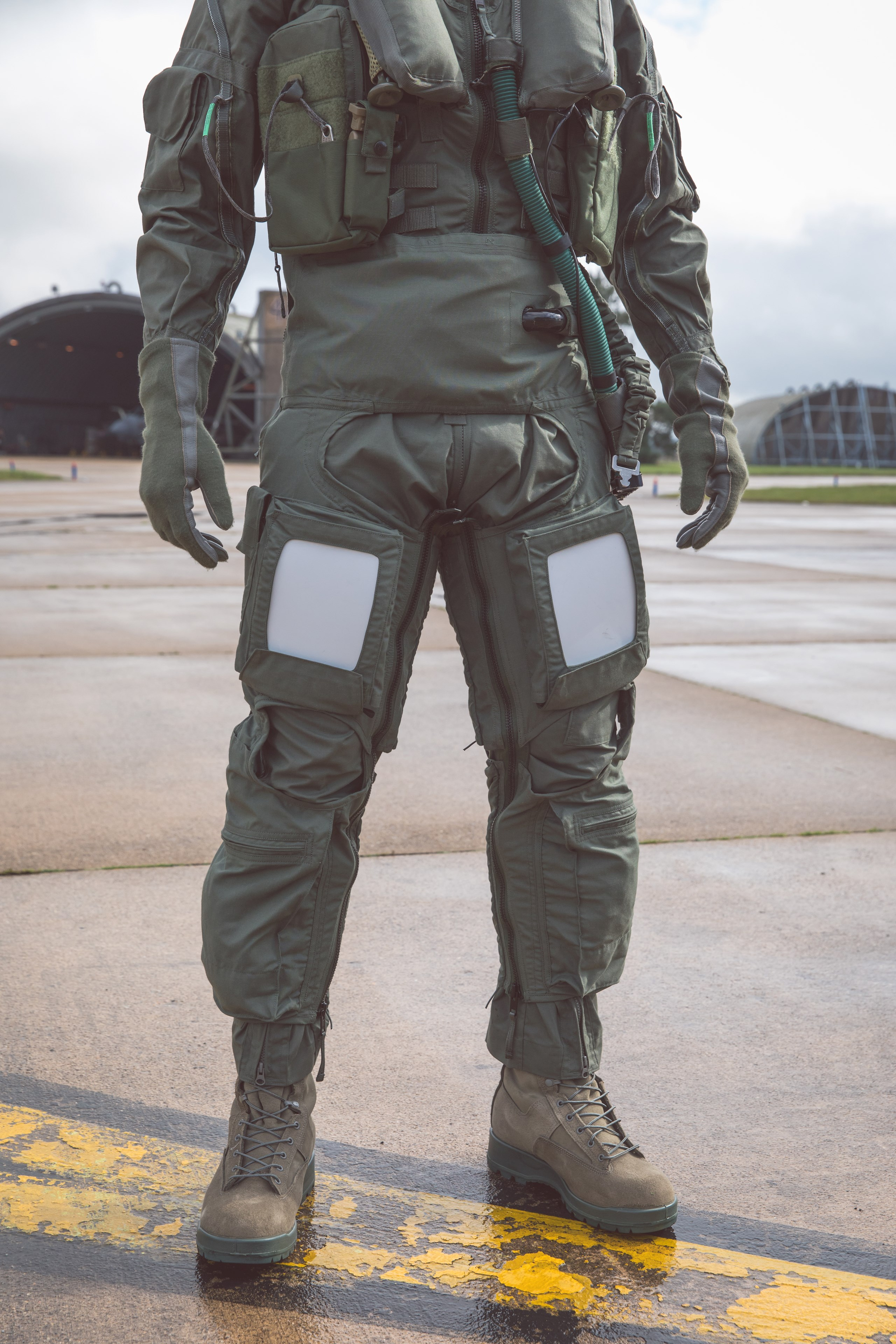 F-35 Anti-g Ensemble