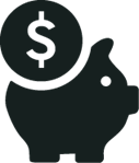 Solas 360 Savings icon
