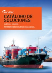 Survitec Solutions Catalog Spanish