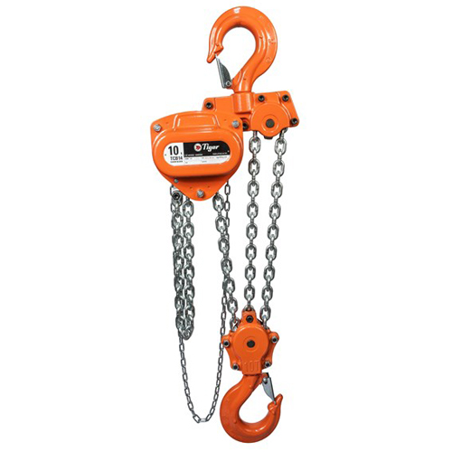 Electric Chain & Hoist Equipment