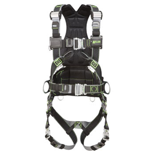 Miller R7 Wind Harness