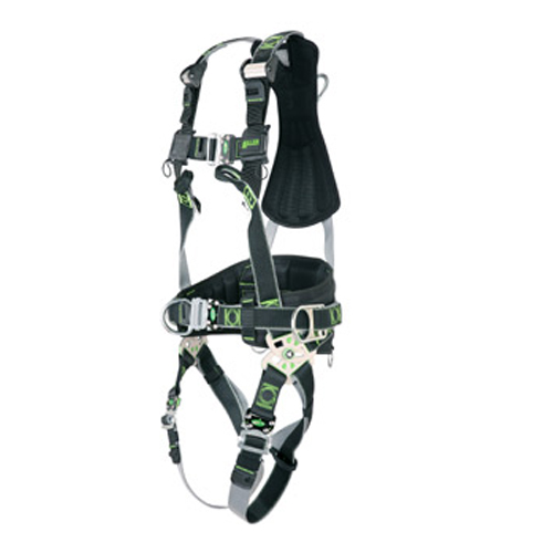 Miller Premium R8 Wind Harness