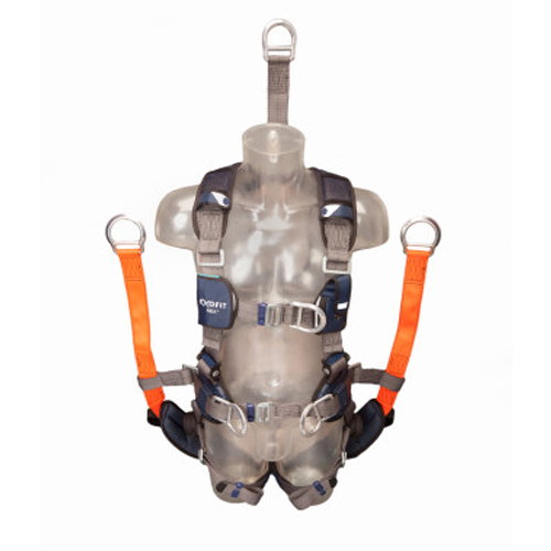 SALA ExoFit NEX™ Oil and Gas Positioning/Climbing Harness