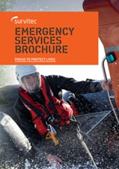 Emergency Services Brochure