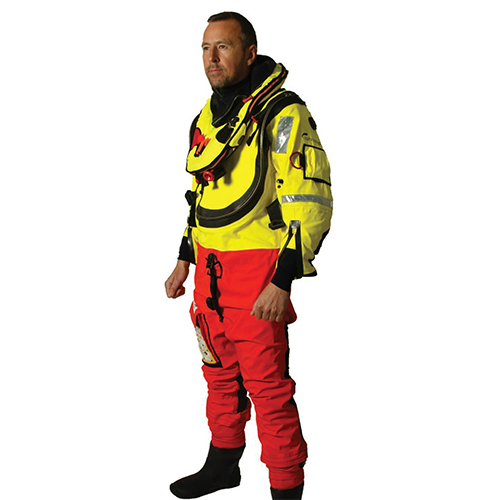 Arctic Immersion Suit