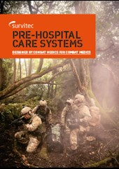 Pre-Hospital Care Systems