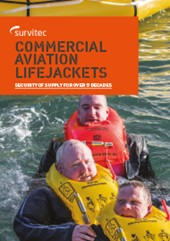 Commercial Aviation Lifejackets