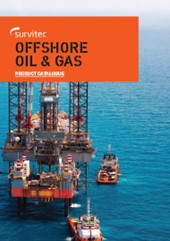 Survitec Oil & Gas Brochure