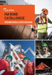 Survitec Marine Catalogue