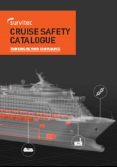Survitec Cruise Catalogue