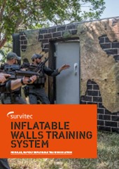 Inflatable Walls Training System