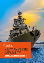Military Vessels Capability