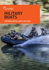 Military Boats