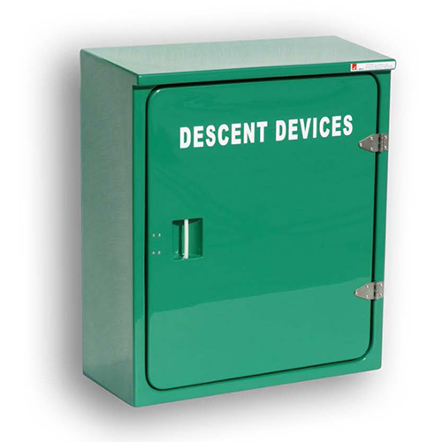 Descent Device Cabinets
