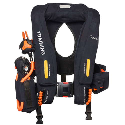 Halo Training Lifejacket