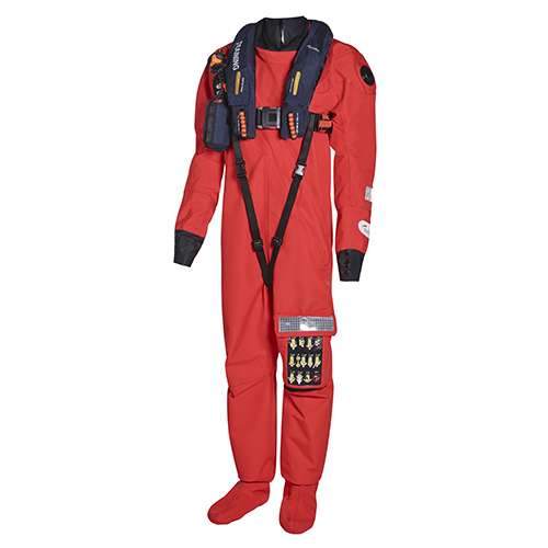 1300 Series Training Suit