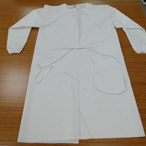 Non-Sterile Surgical Gown
