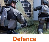 Defence Training